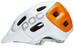 Poc Trabec Race white/orange